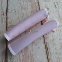 manillar Bugaboo FOX color rosa