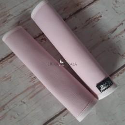 cubre arnes bugaboo en color rosa