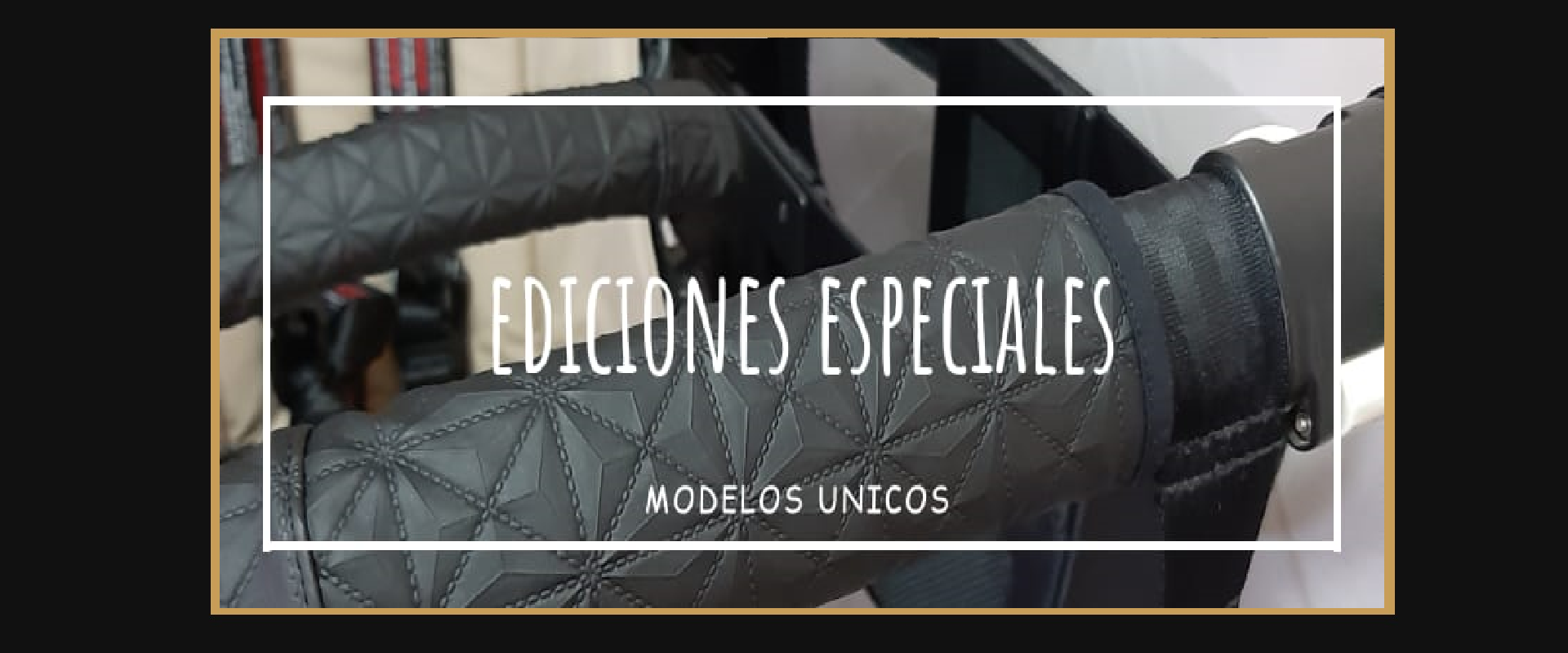 Ediciones especiales